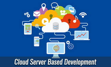 Cloud Server Based Development