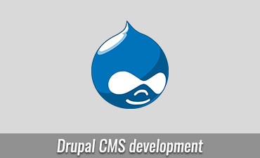Drupal CMS Development