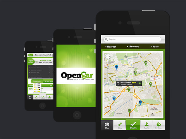 OpenEar - Voice recognition makes easy | Krify