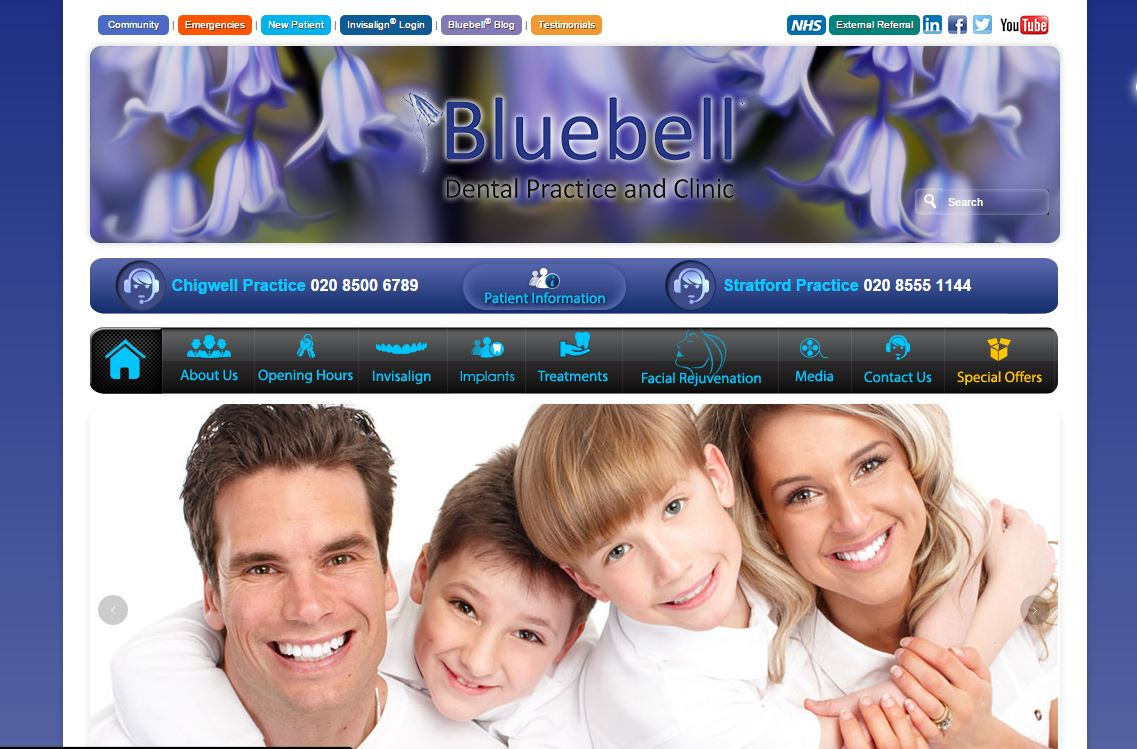 Bluebell Dp