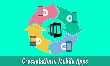 Cross platform apps development
