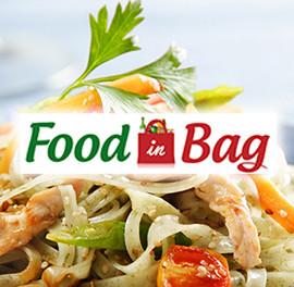 Food in Bag