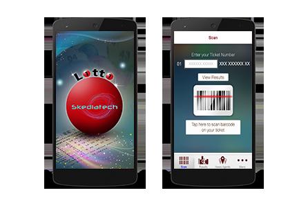 Lotto Ticket Scanner App Iphone