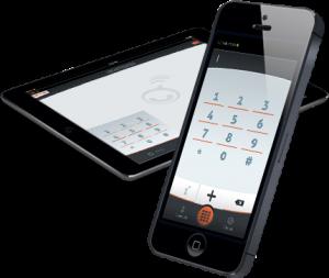 Linphone customization