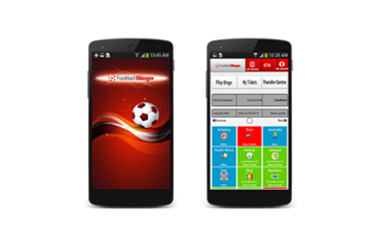 Football Bingo iPhone Apps