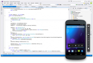 Xamarin - Visual Studio - krify