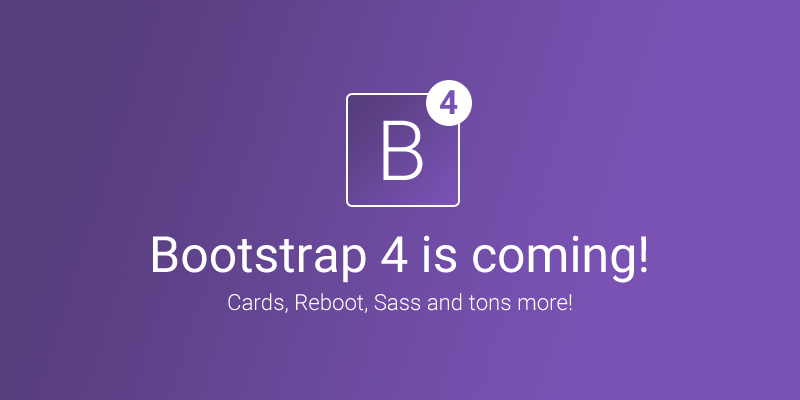 bootstrap-4-is-coming