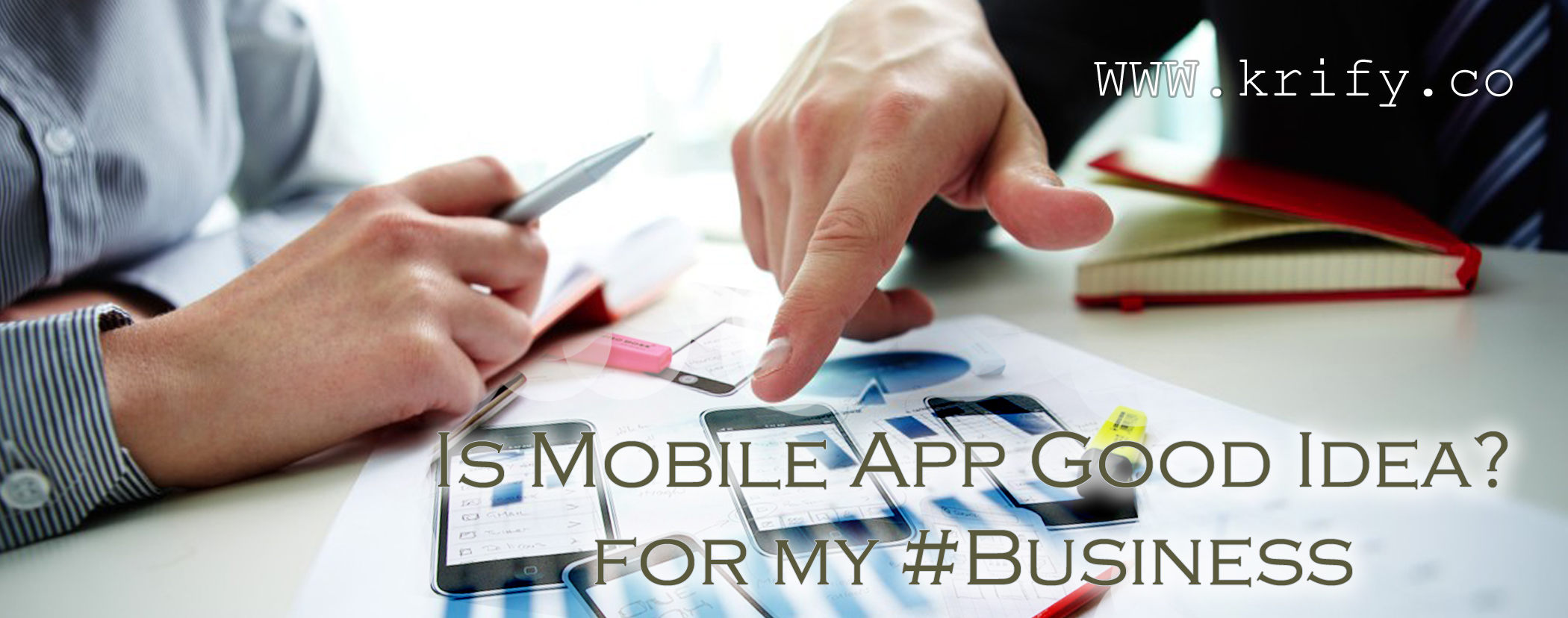 Need of Mobile Apps Development for Businesses