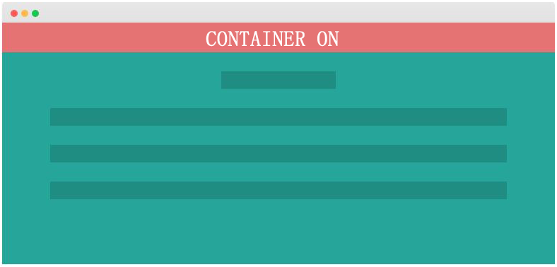 Container On