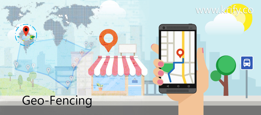 Geofencing: Increasing User Engagement & Enhancing User Experience