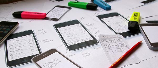 Mobile Apps Design Development Company | Krify