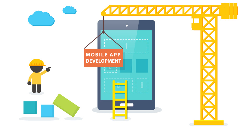 how to learn android app development step by step