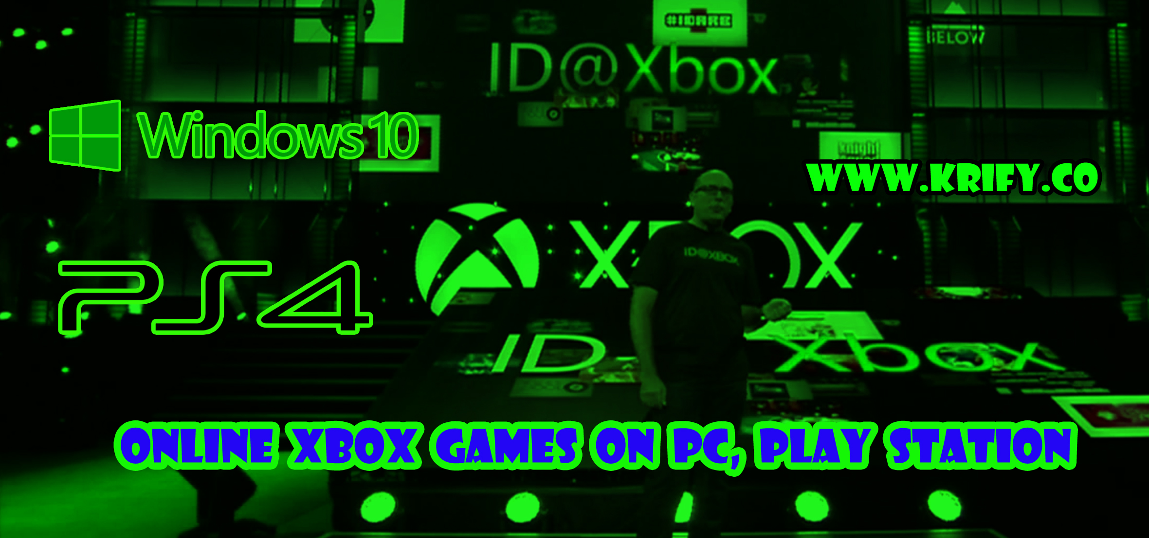 Play Online Xbox Games on PC, Play Station #Challenge X-Box Lovers