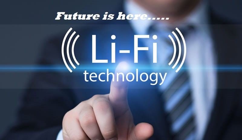visible light communication vlc li fi technology Li-fi technology: data transmission through  to visible light communication (vlc)  to as visible light communication (vlc)the term li-fi has been .