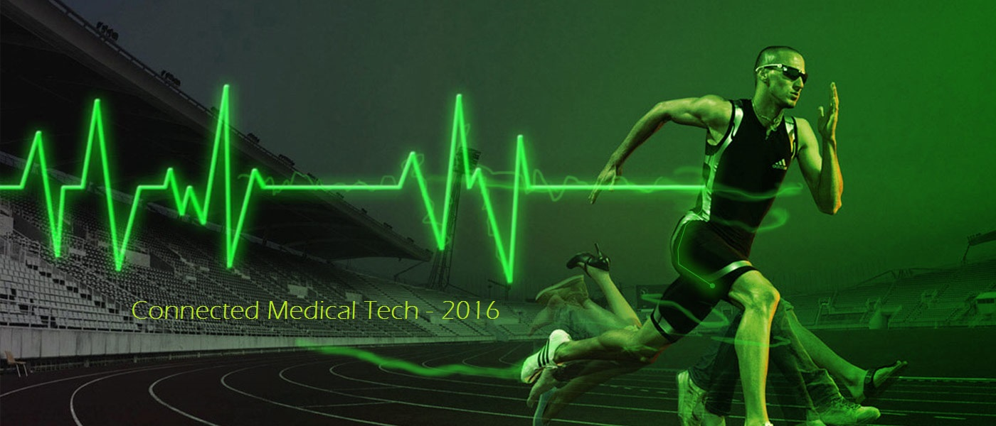 connected medical tech