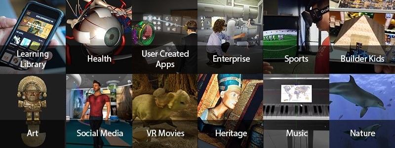 Web, Mobile Apps Development
