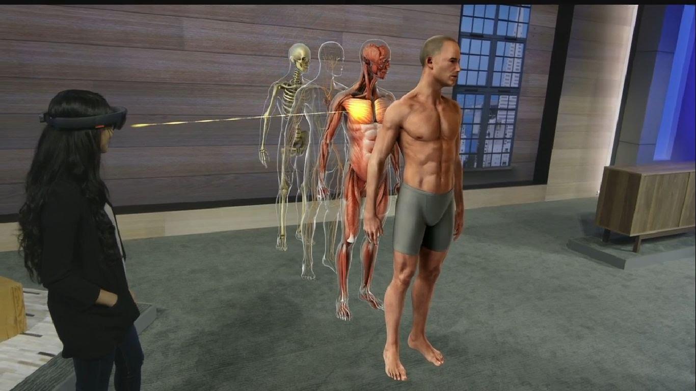 Medical mobile tech