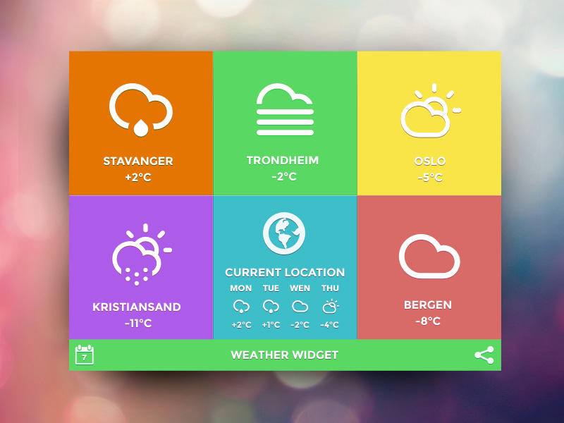 The Latest Ui Ux Mobile App Design Trends 2016 Krify