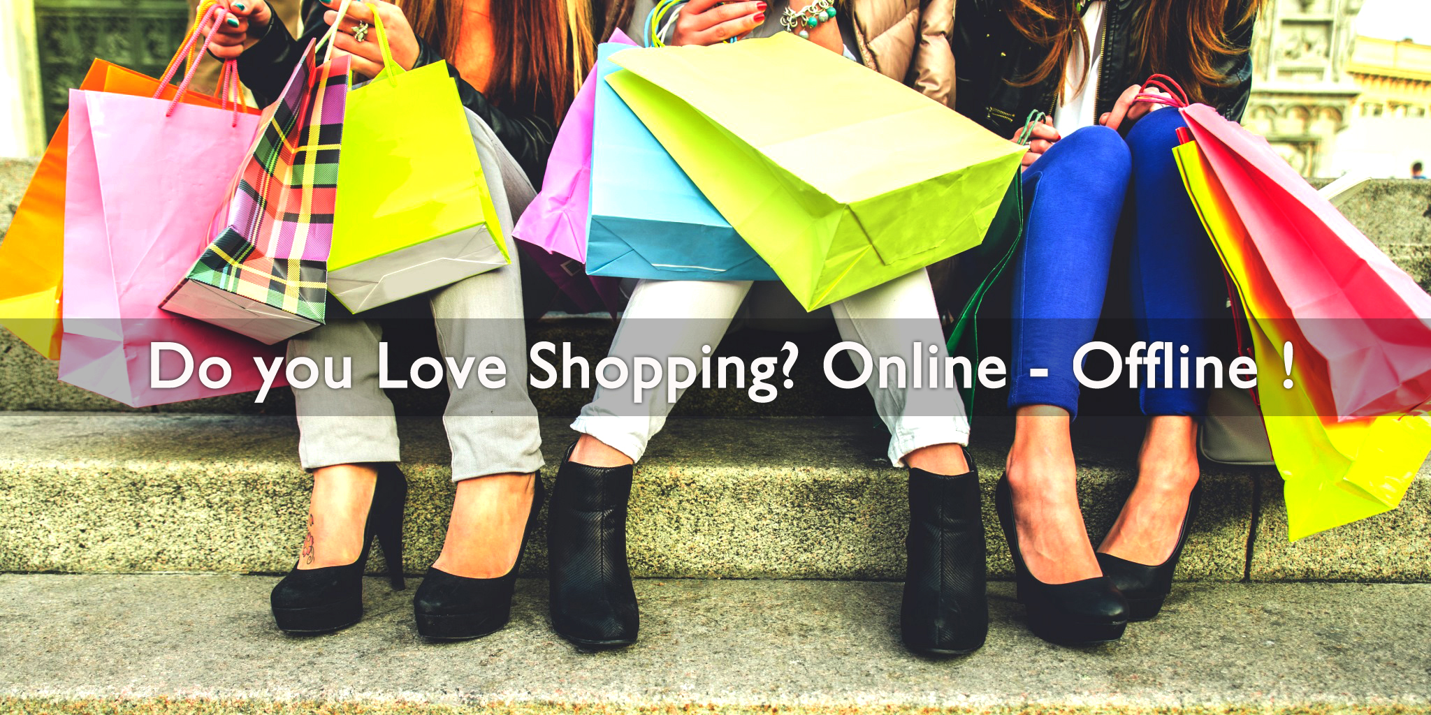 Do you Love Shopping?