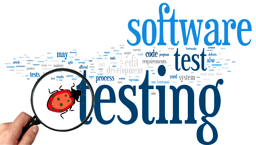 SoftwareTesting 1