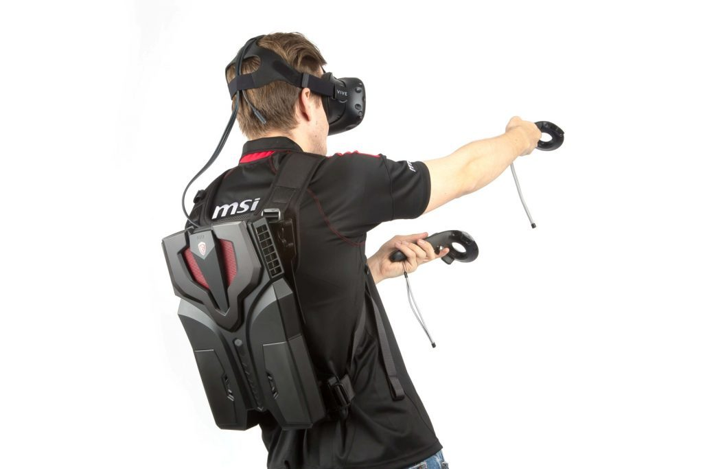 Virtual Reality Devices VR Gaming