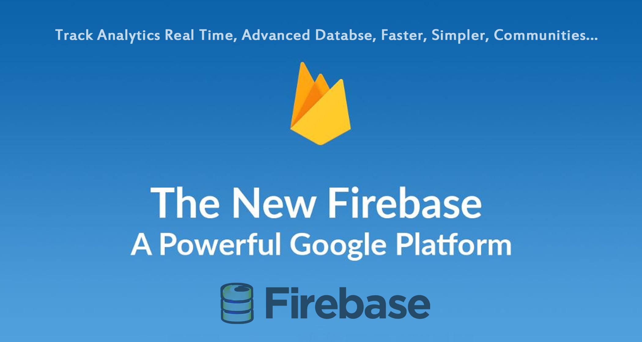 firebase app solutions