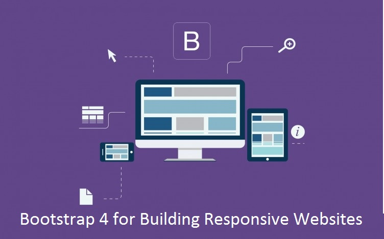 building website with bootstrap