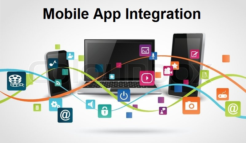 MOBILE APP INTEGRATION or EIA