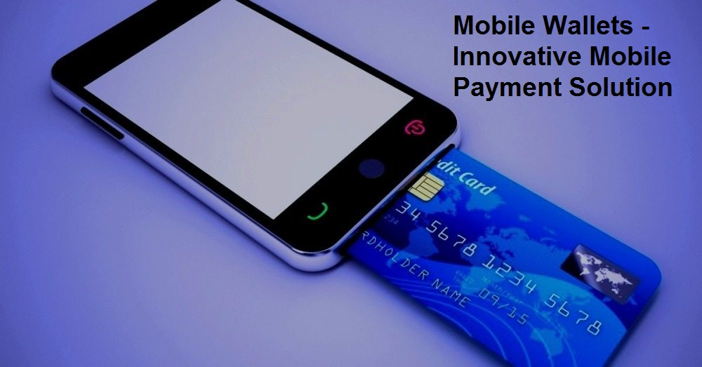 Mobile Wallet - Mobile Payment Solution - Fintech Apps