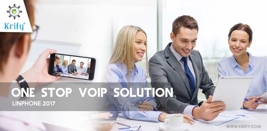 VOIP Solution - App Development