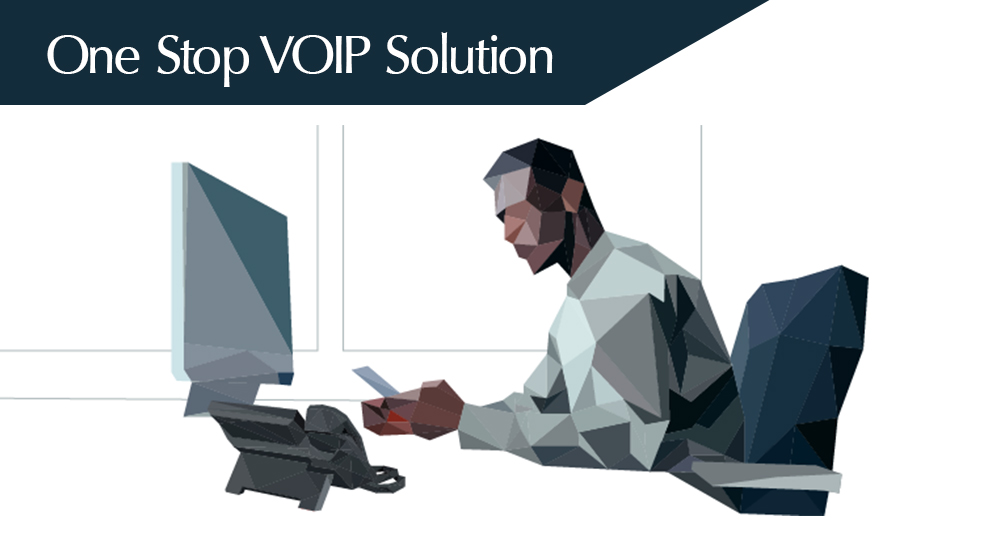 One-Stop-VOIP-Solution