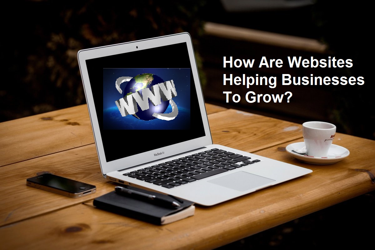 websites for small and big businesses