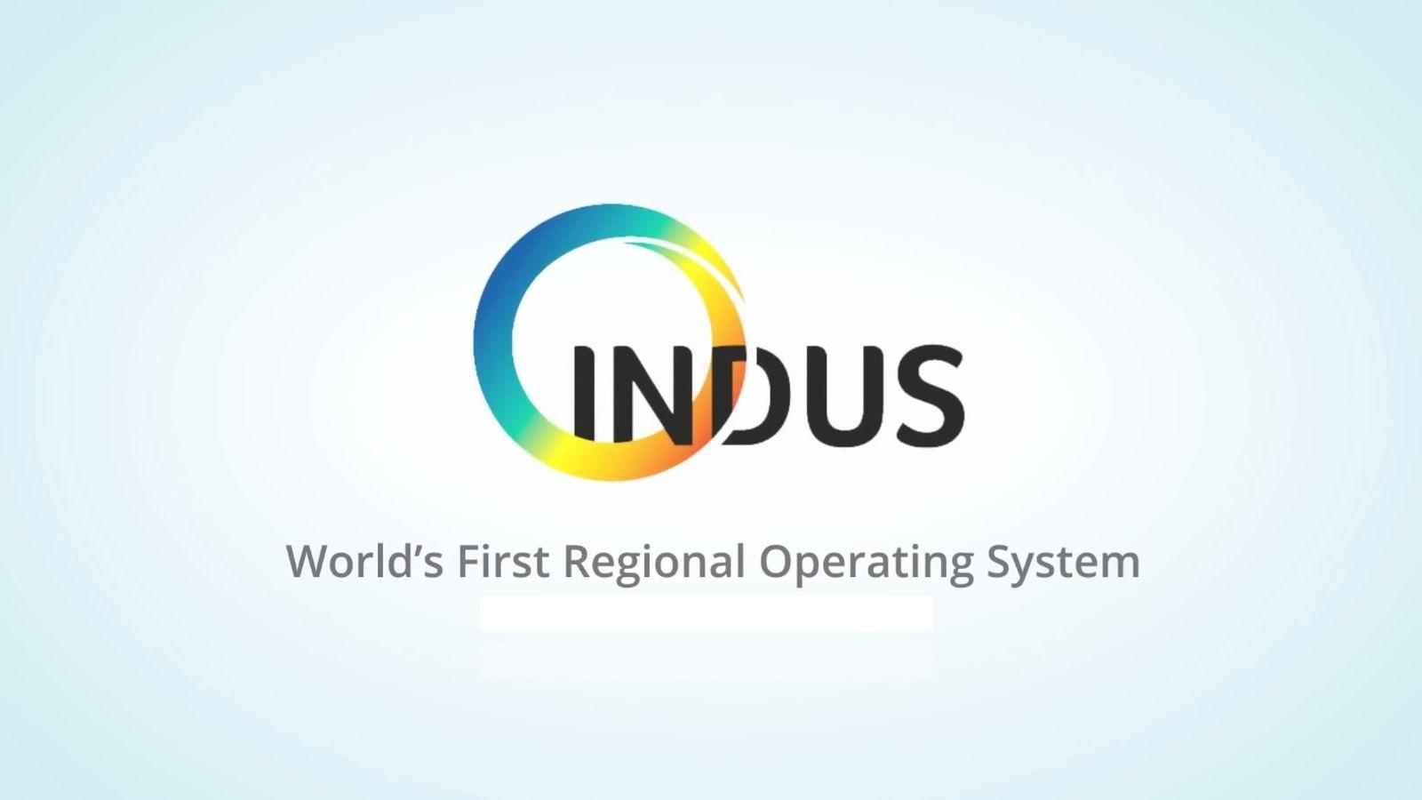 Indus-OS-3 regional language OS
