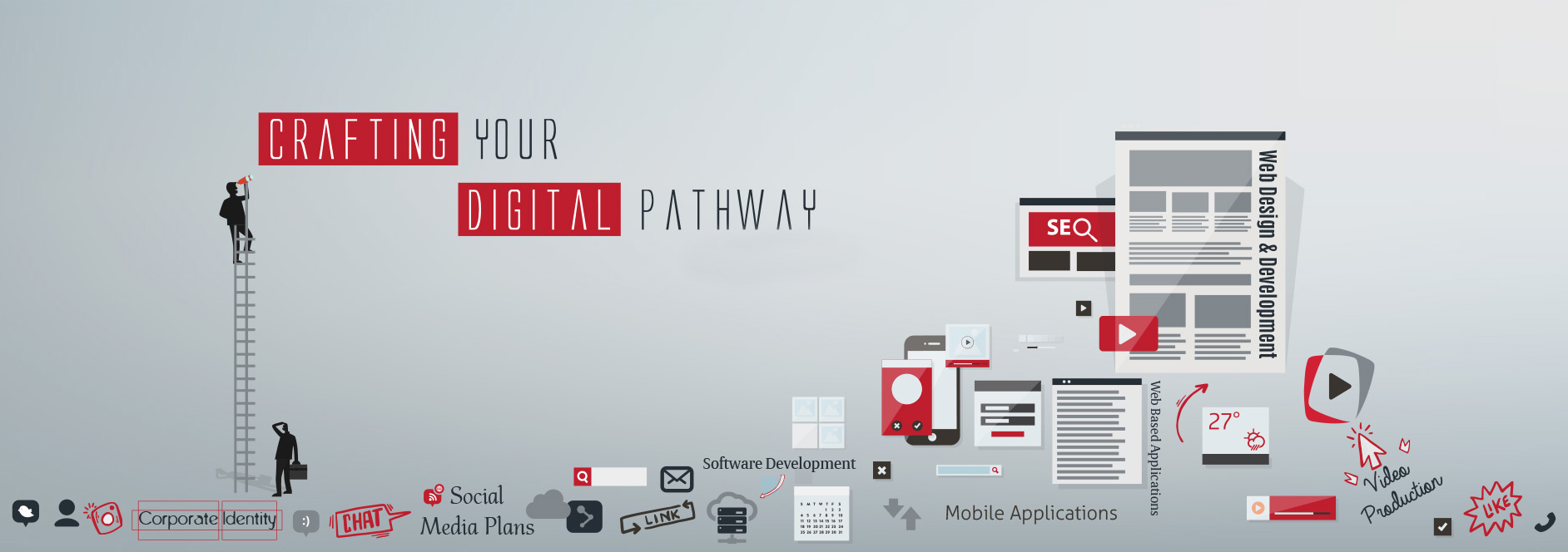 Digital Agency or a Technology Company 2018 | Krify