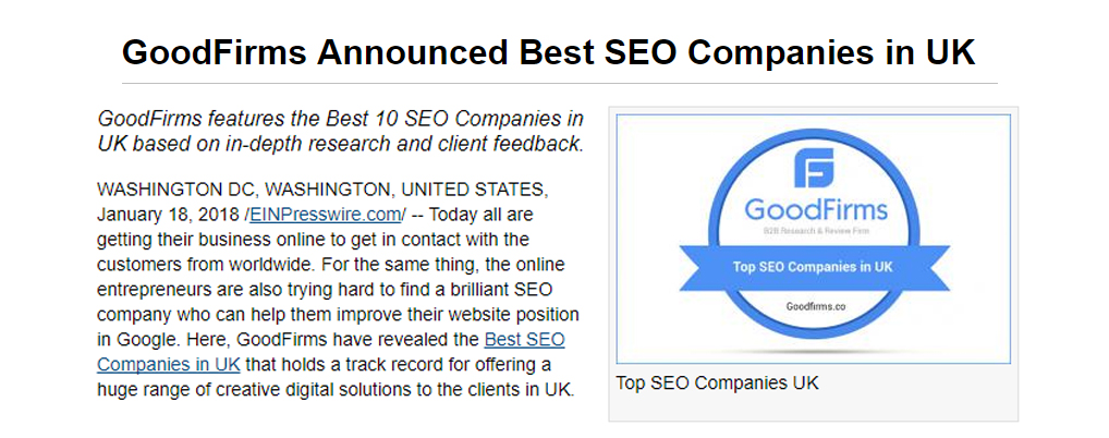 Top digital marketing company in uk krify for Advertising companies uk