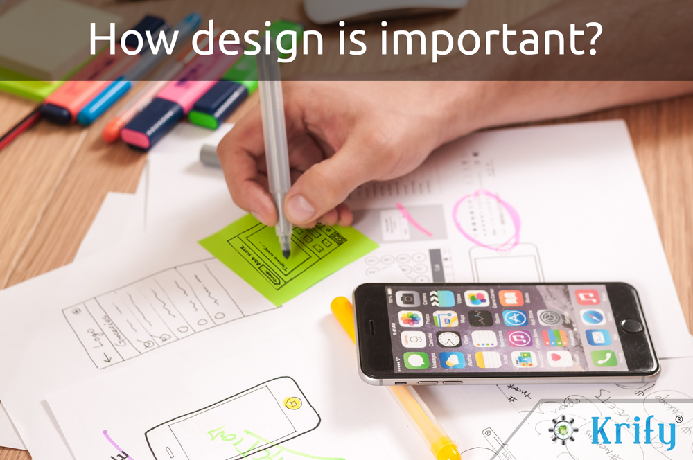 Design Importance for success of Mobile apps