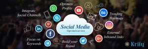 social media optimization importance