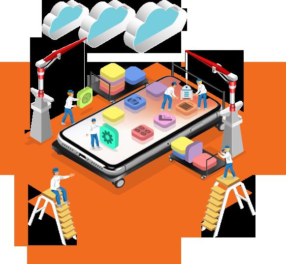 iphone app development company India