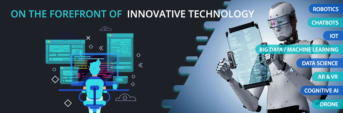2018 most innovative-technologies