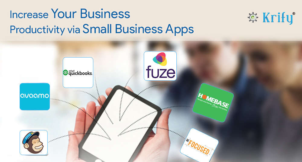 small business app for your businesses