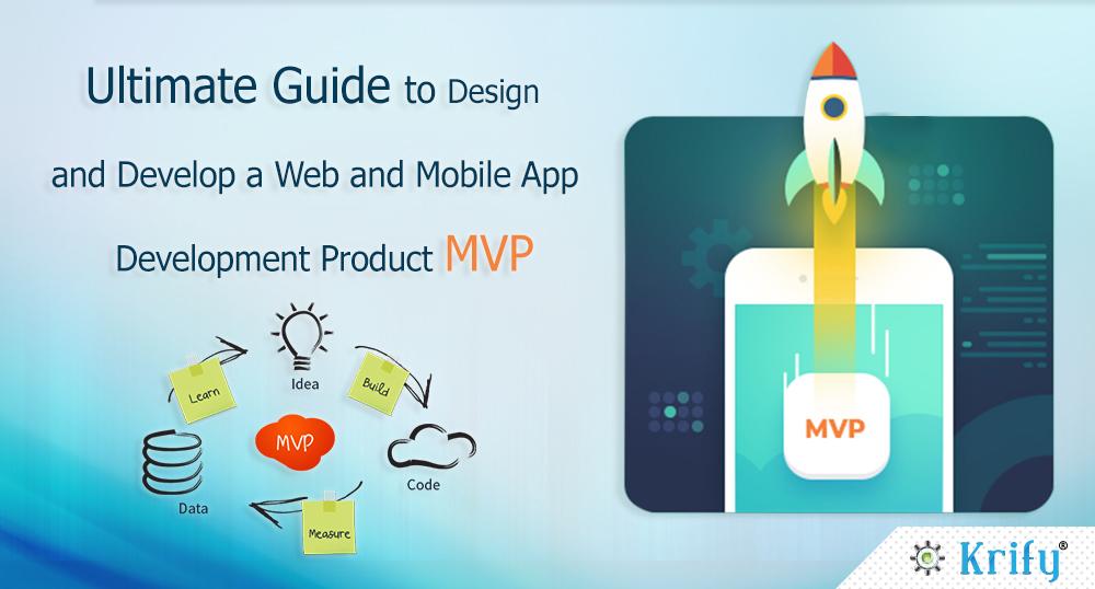 MVP for mobile app