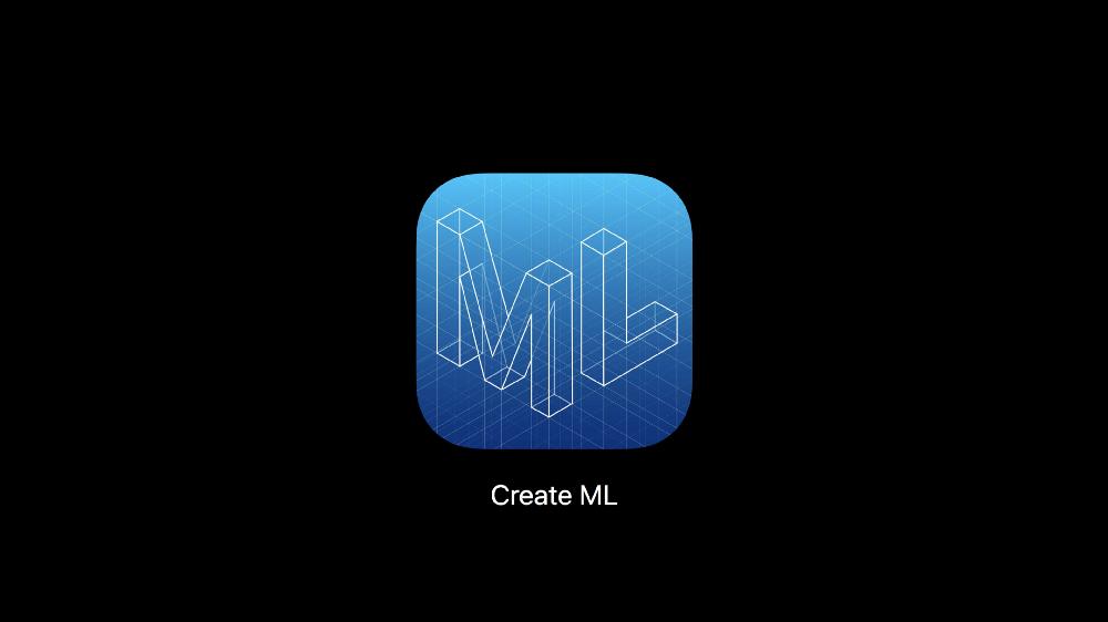 create ML 2