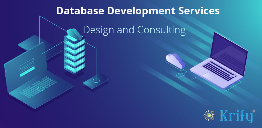 custom database development