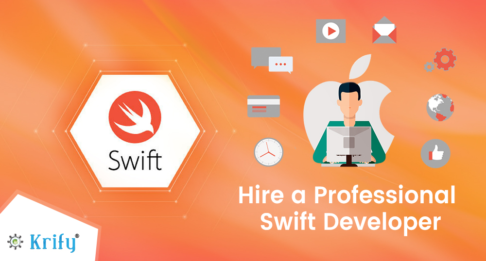 hire a expert swift developer