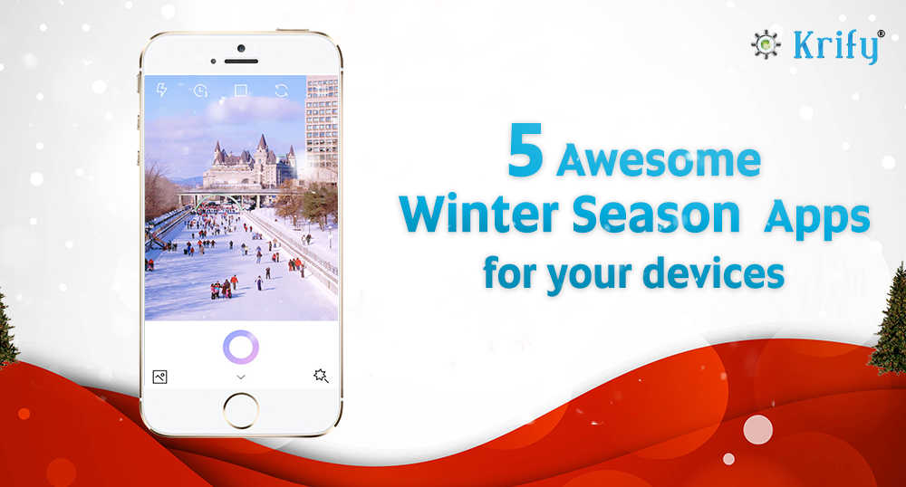 winter seasons apps