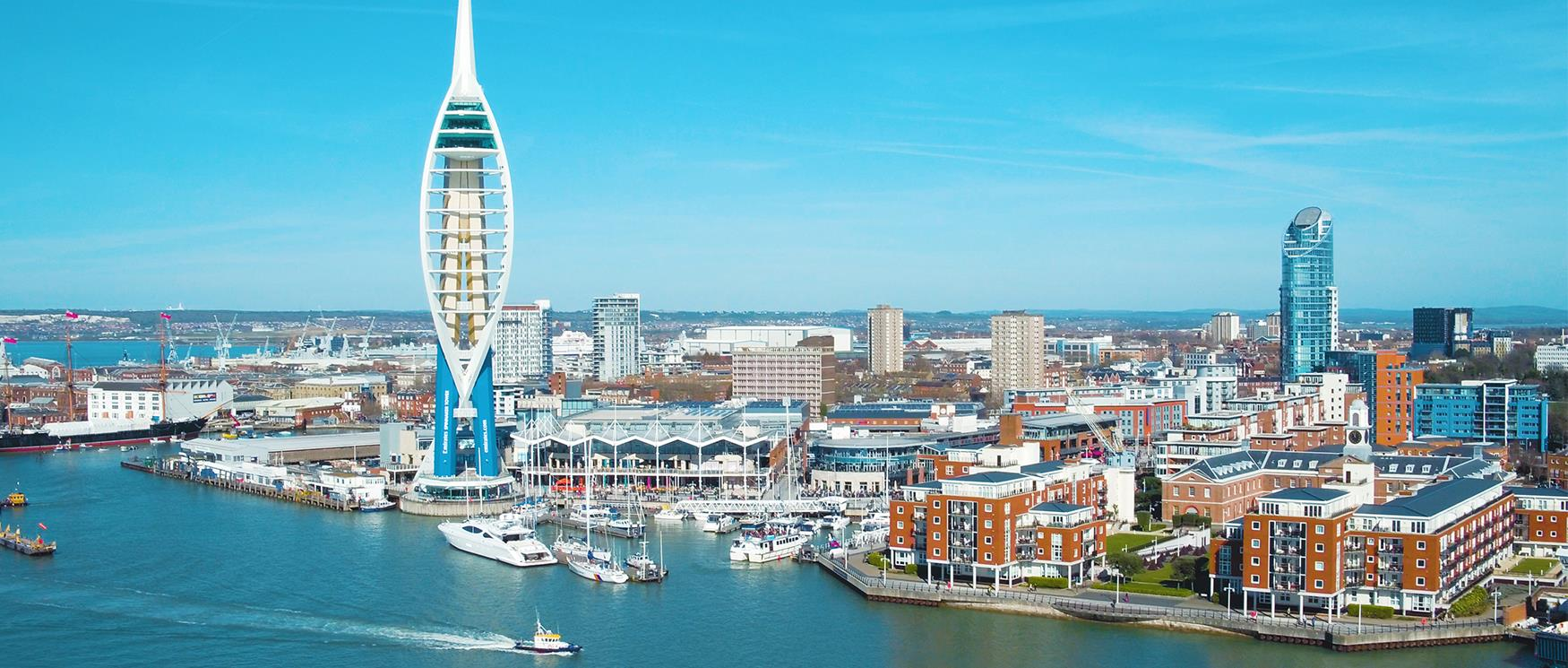 Mobile app development in Portsmouth