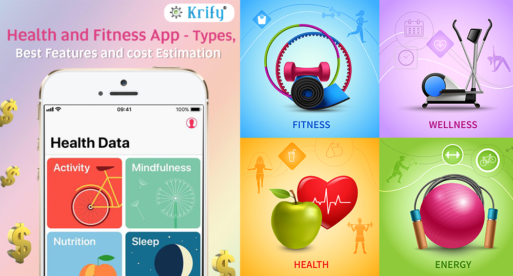 health and fit app