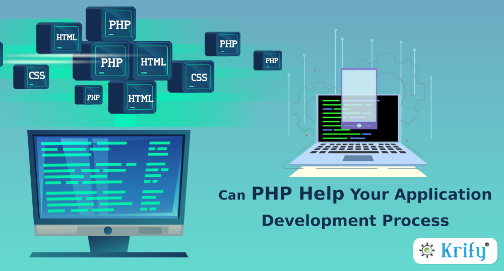 PHP helps your business growth