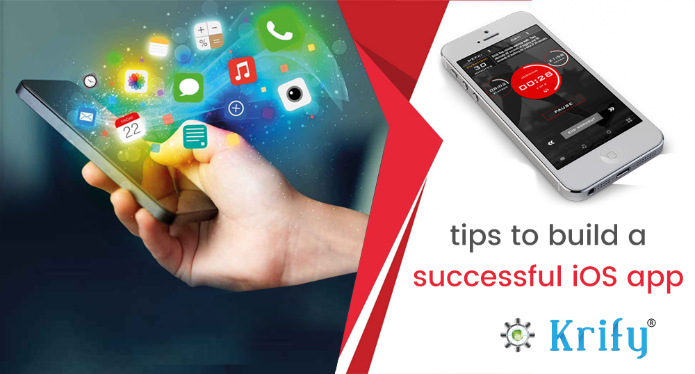 Tips to build a successful iOS app