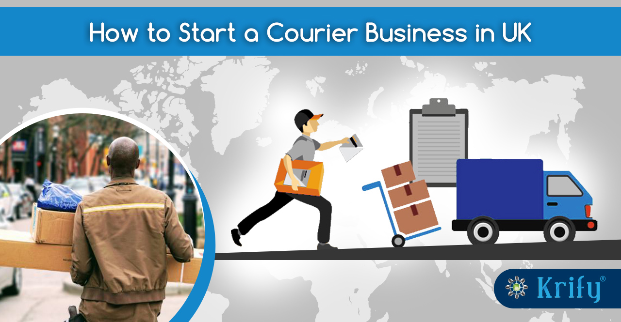 Courier app development company in UKCourier app development company in UK